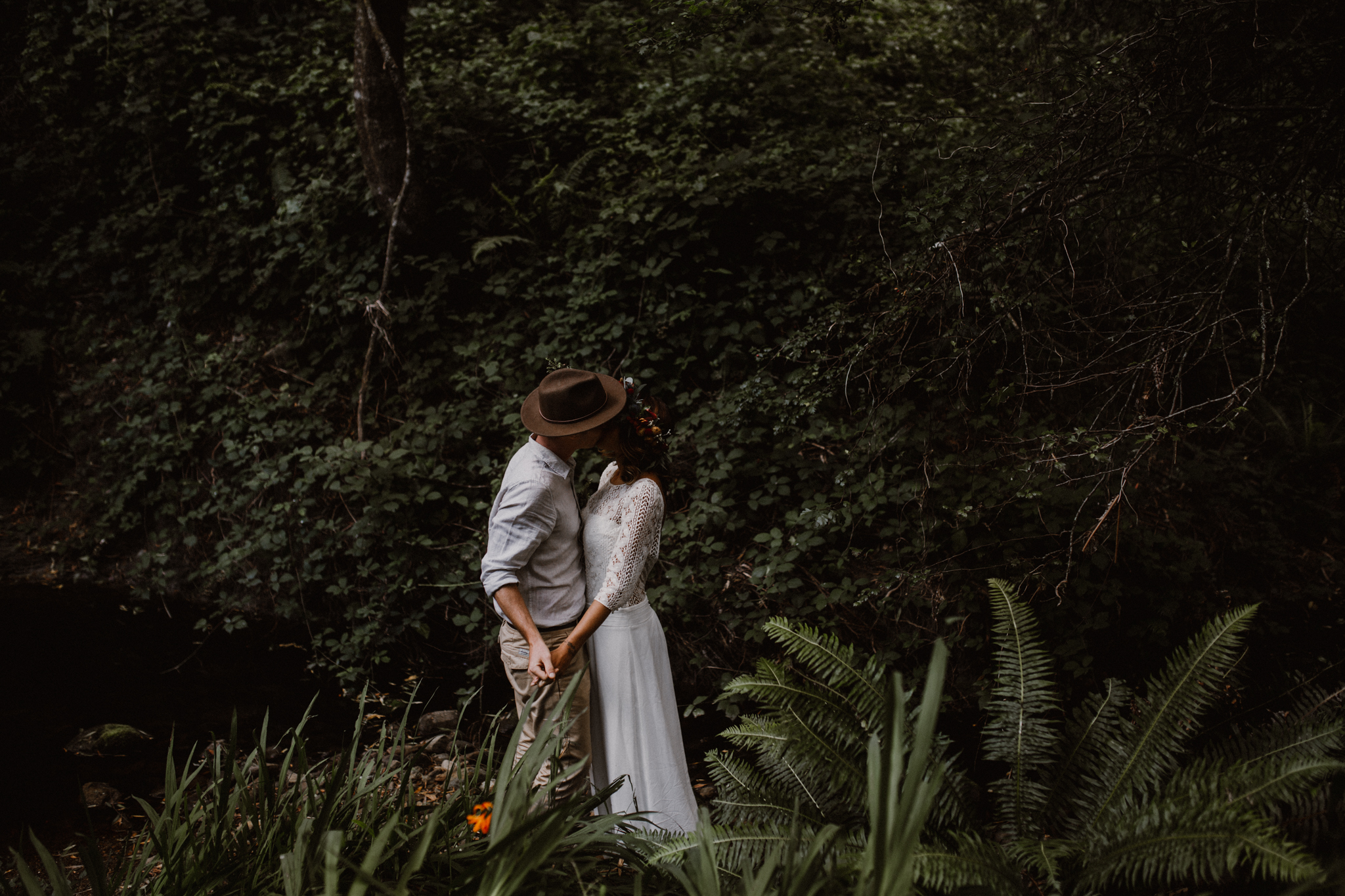 River and Fern - London Wedding Photographer