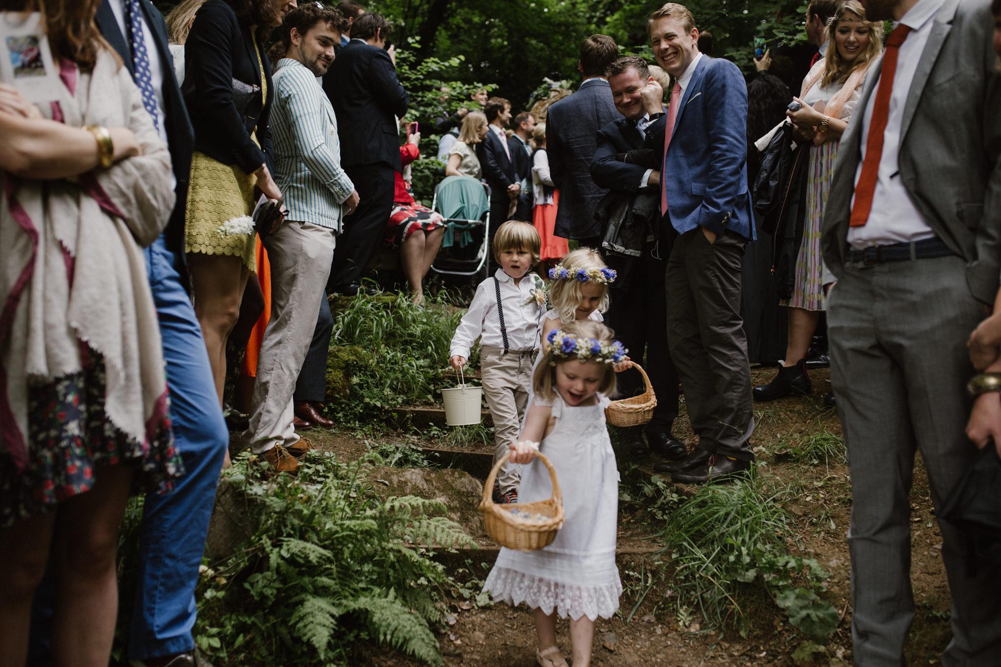 River and Fern - UK wedding photographer - cornwall tipi wedding