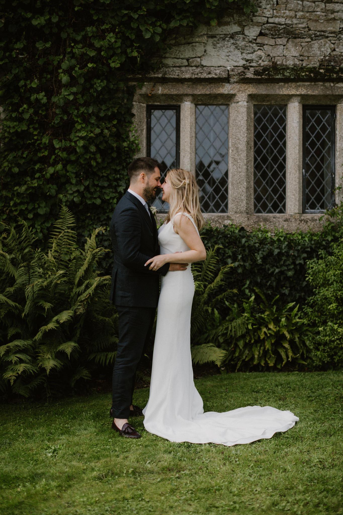 Heidi & Nick Wedding - River and Fern