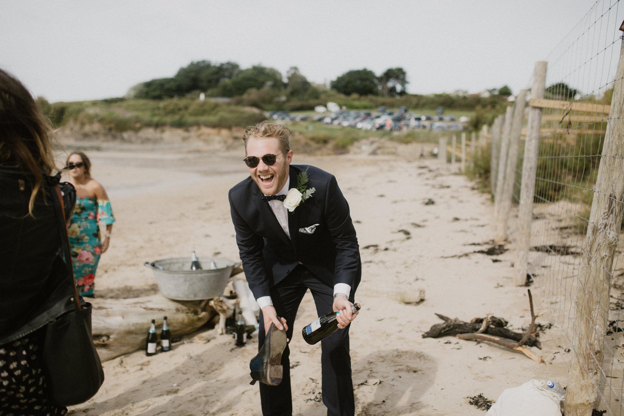 River and Fern -Alternative Wedding Photographer London