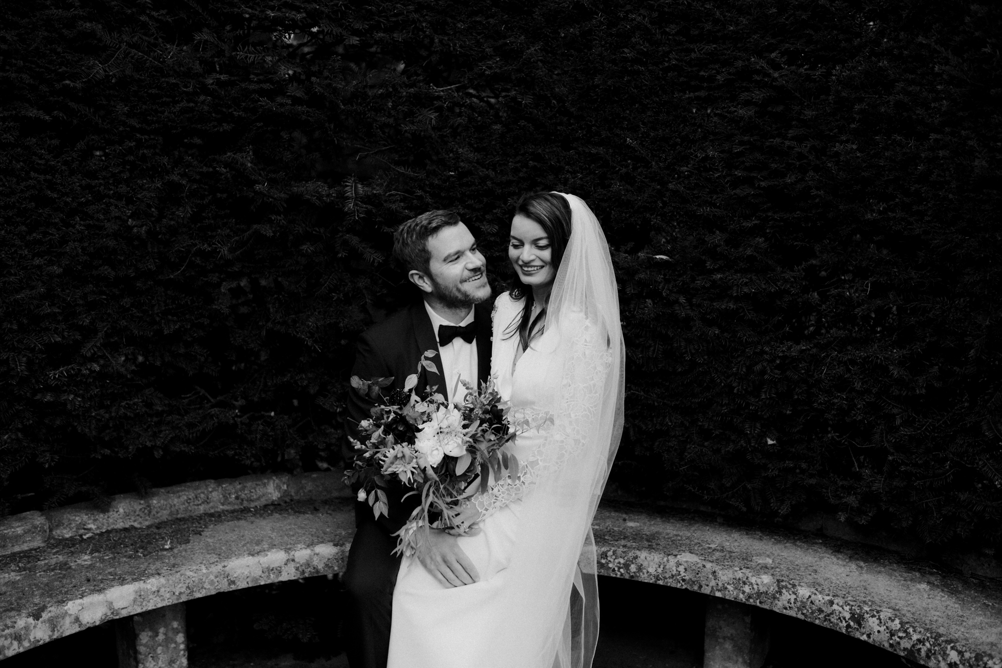 Bath Somerset Wedding Photographer - River and Fern