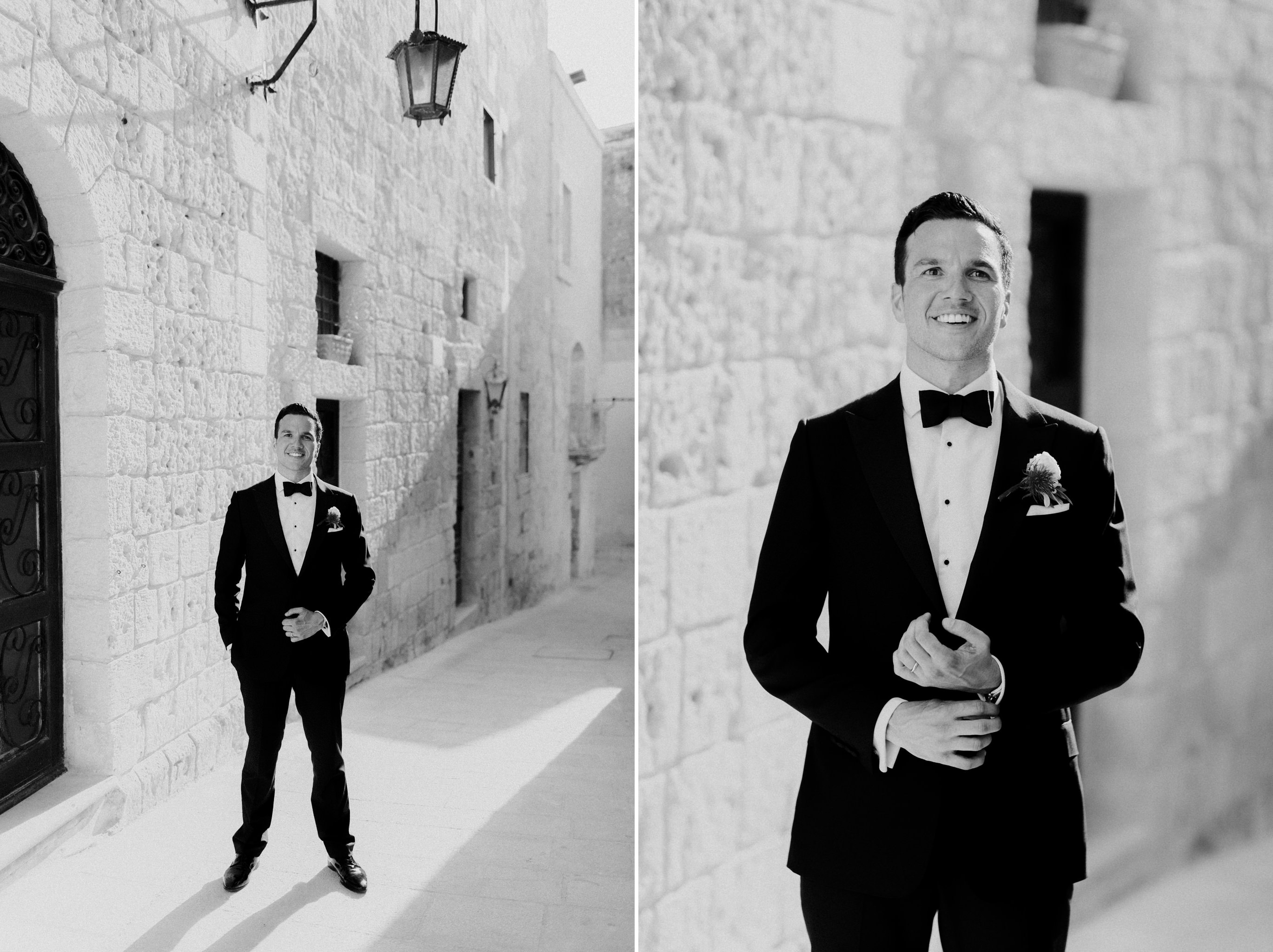 River and Fern Destination Wedding Photographer - Malta
