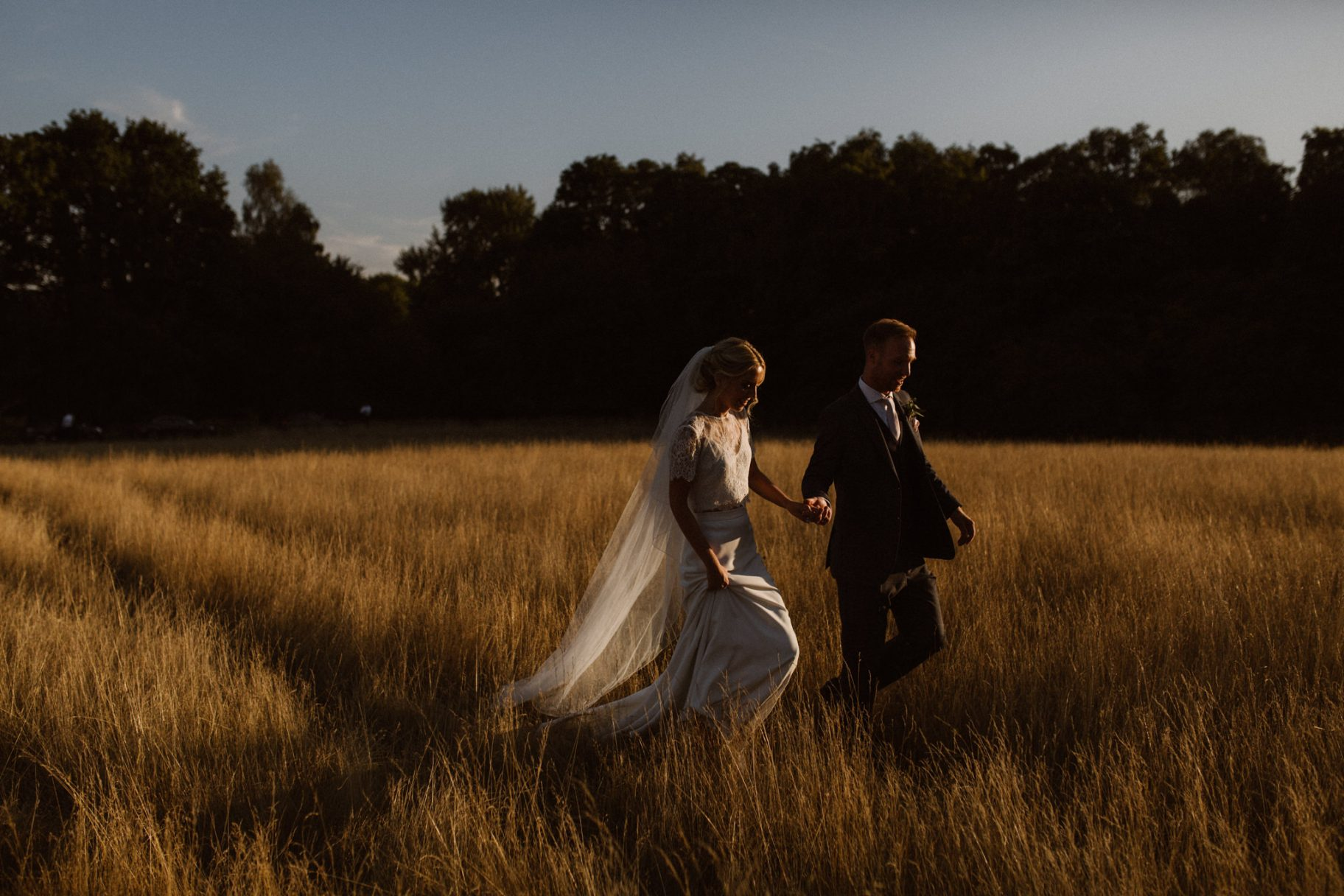 Mary Parker Wedding Photography  - Lauren and David