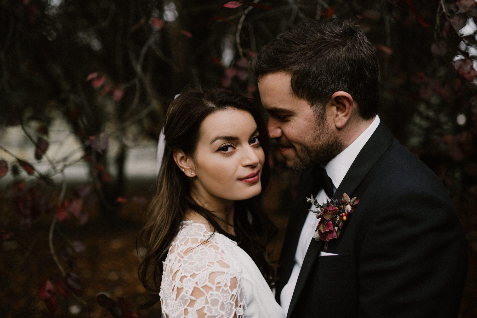 River and Fern - Wedding Photograher - Dan & MJ