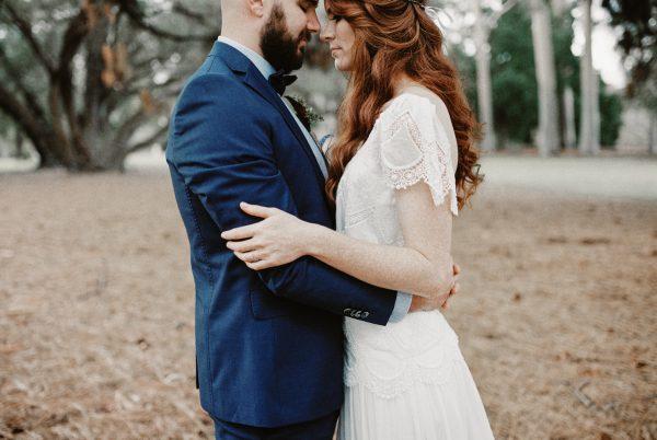 River and Fern - London Wedding Photographer